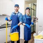 4 Dicas para Limpar e Desinfetar a sua casa!